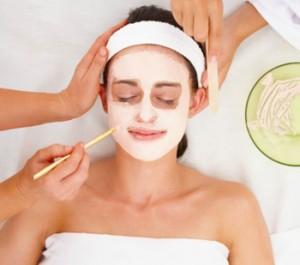 косметические средства по уходу за кожей лица