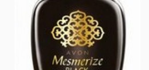 парфюмерная вода mesmerize black avon