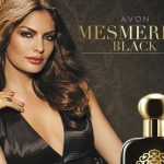 Туалетная вода Avon Mesmerize Black for Her