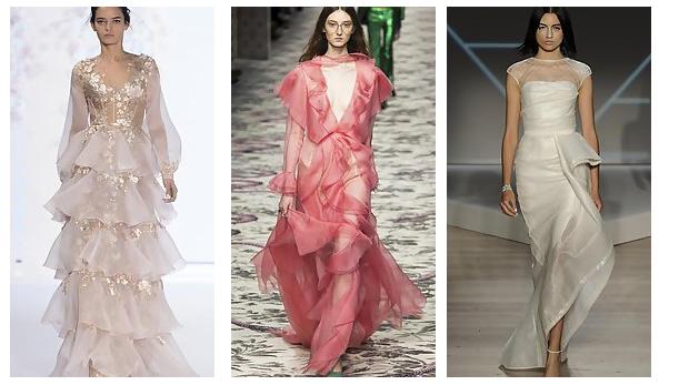модные женские вечерние платья на лето 2016