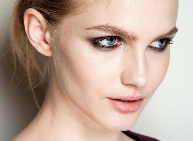 модный макияж лето 2016 - акцент на глазах