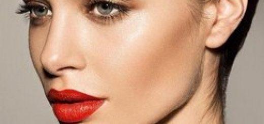 модный макияж лето 2016
