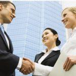 От чего зависит успех в карьере?