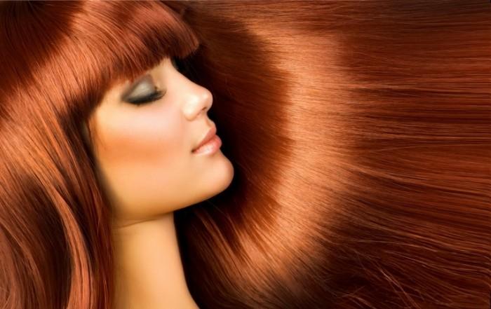 цвет волос и характер