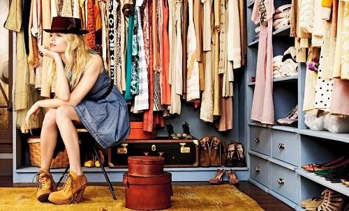 как составить женский летний гардероб