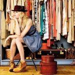Как составить летний женский гардероб