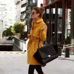 ТОП-5 вещей для создания модного осеннего образа