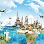 Путешествия — хобби для любознательных