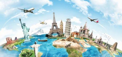 путешествия - отдых для любознательных