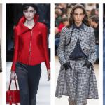 Что модно этой осенью? ТОП-5 модных тенденций