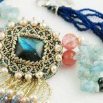 Модные украшения — тенденции лета 2017