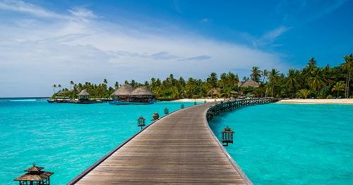 топ 10 островов для отдыха