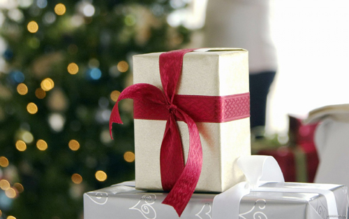недорогие подарки коллегам на новый год