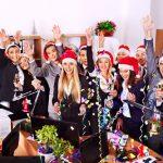 Подарки коллегам на Новый год 2018 — как выбрать?