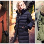 Зимний стиль одежды — как создать актуальный зимний женский образ