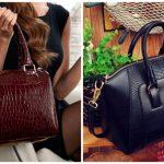 Женская сумка — секреты выбора
