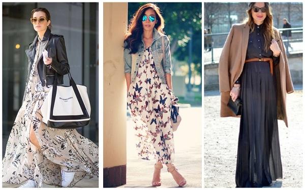 какие платья модны летом 2018