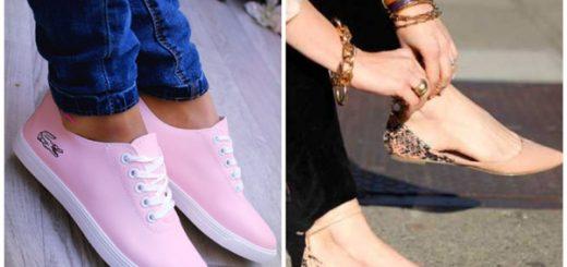самая модная женская обувь лето 2018 - фото и обзор