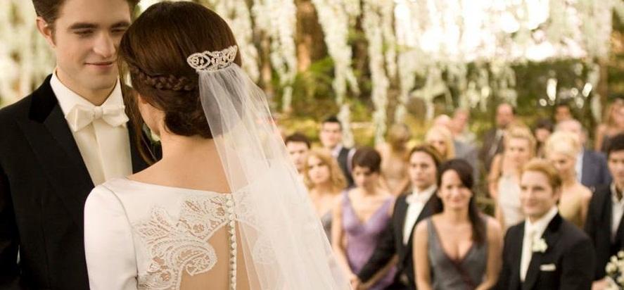 бэлла свон, свадебное платье из фильма сумерки сага рассвет часть 1