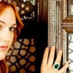 Кольцо Хюррем Султан — история, фото, интересные факты