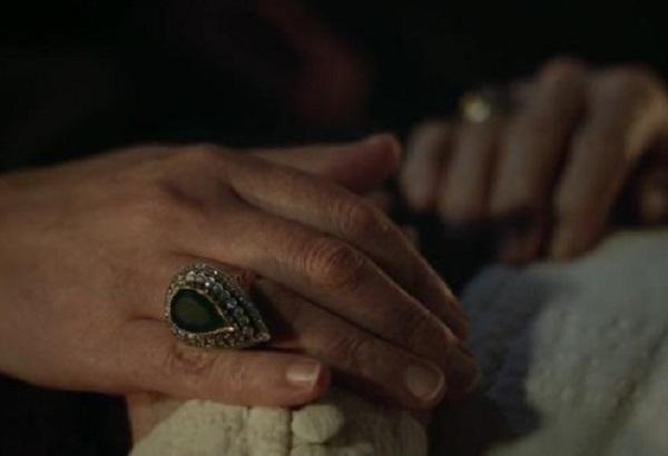 кольцо хюррем султан, история, фото, интересные факты