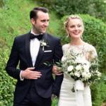 3 звездные свадьбы лета 2018
