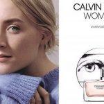 Calvin Klein Woman — новый женский аромат