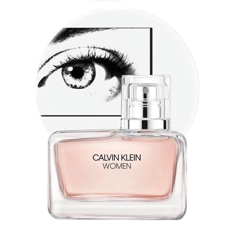 calvin klein woman парфюмерная вода 2018