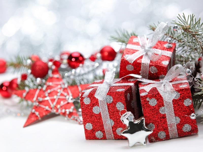 варианты подарков на новый год 2019