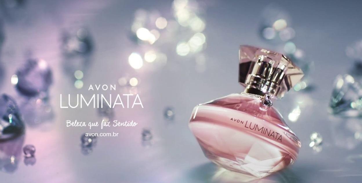 парфюмерная вода avon luminata описание
