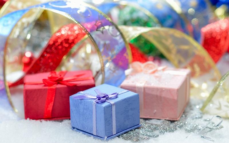 универсальные подарки на новый год