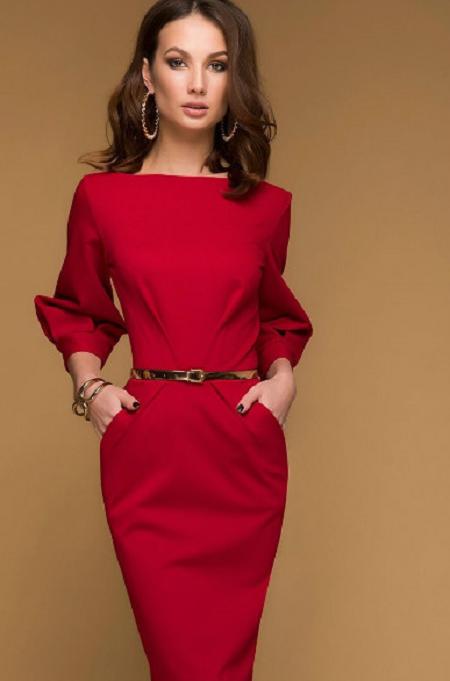 67a70a39281 как выбрать платье на новогодний корпоратив 2019 года желтой земляной свиньи