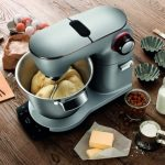 Кухонная машина — преимущества и особенности