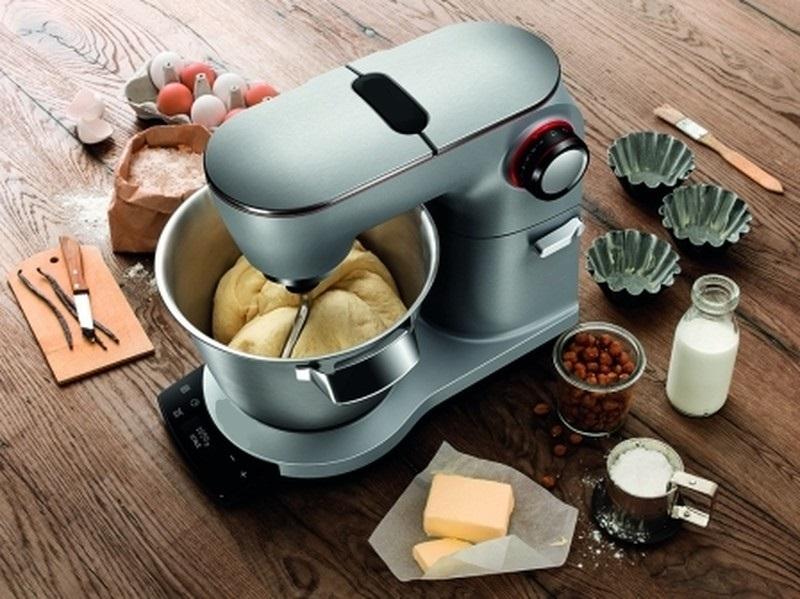 кухонная машина - функции и особенности