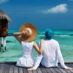 Первый совместный отпуск — как себя вести