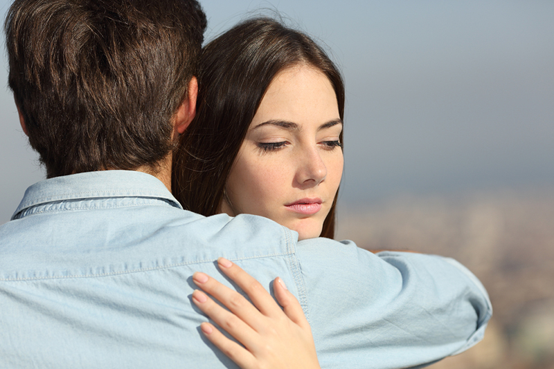 расставаться или сохранить отношения