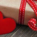 5 идей подарков на 14 февраля
