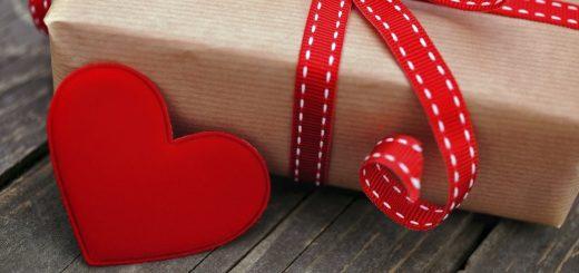 5 идей подарков на 14 февраля, день всех влюбленных-