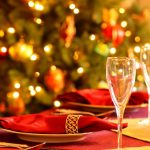 В каком ресторане провести новогодний банкет?