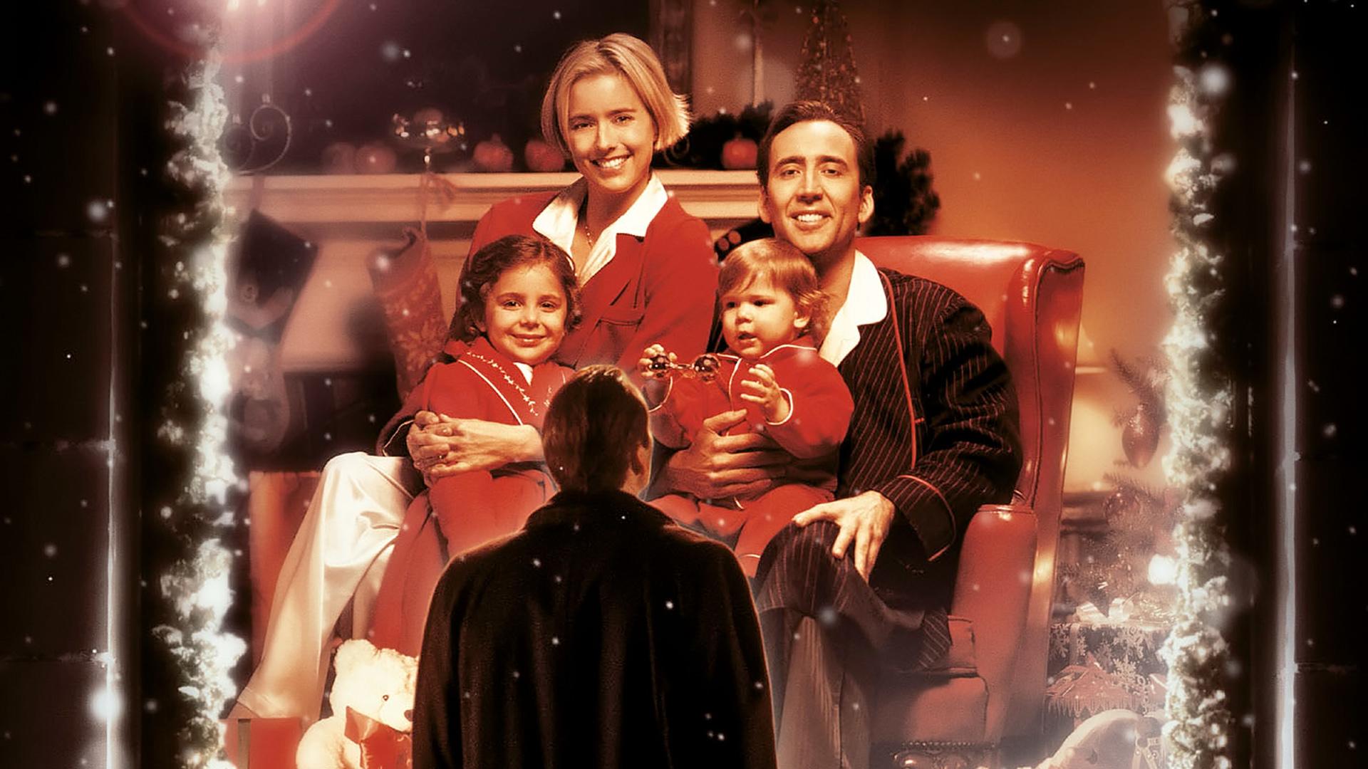 семьянин, фильм