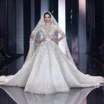 Мода для невест — 2020