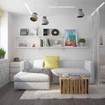 Преимущества покупки однокомнатной квартиры