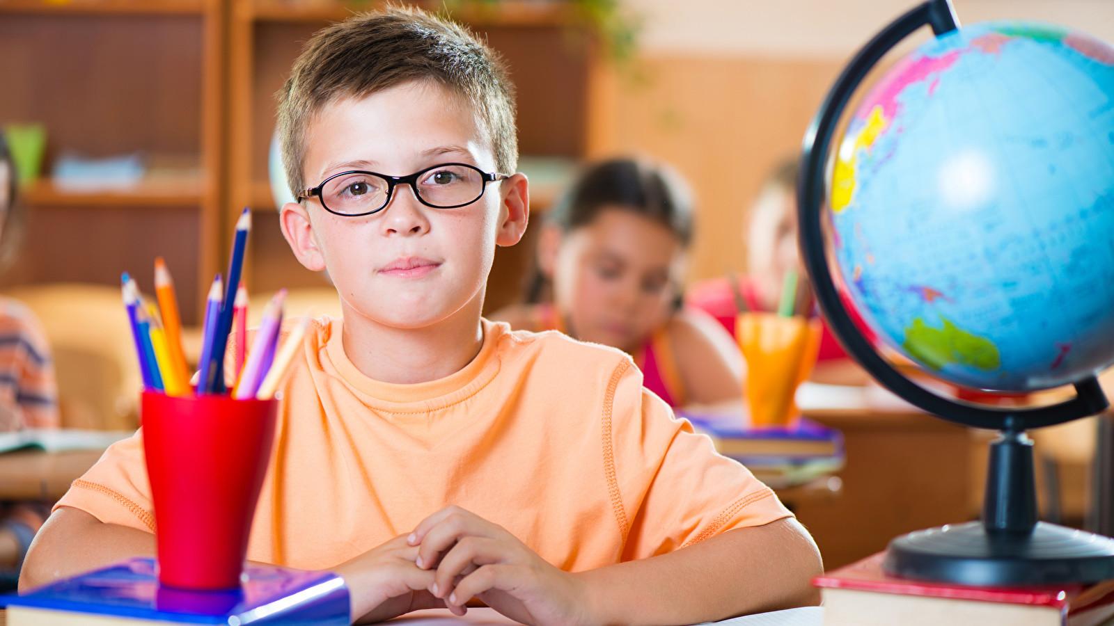 пять полезных навыков ребенка