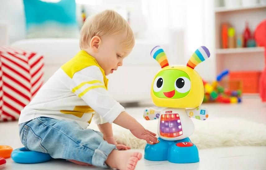 главные правила выбора детских игрушек