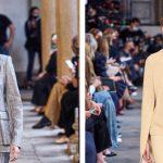 Модная коллекция Max Mara весна-лето 2021